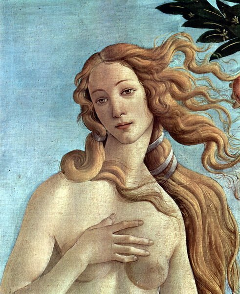 an analysis of aphrodite represented in art The impossible embrace of the venus de milo- analysis of a word or phrase the venus de milo is a greek statue that is meant to represent aphrodite.