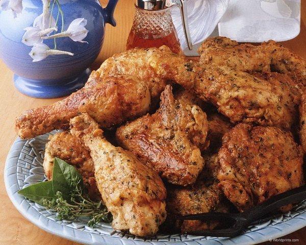 Мясные блюда из курицы рецепты с фото