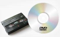 HI8-DVD